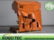 Kommunaltraktor des Typs Rauch Schleuderstreuer AXEO 6.1, Gebrauchtmaschine in Neubeckum