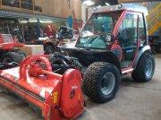 Reform H8X Tracteur communal