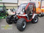 Reform Metrac H4 X Трактор для коммунальных служб