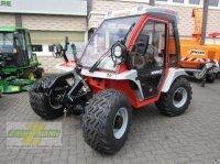 Reform Metrac H4 X tractor rutier (comunal)