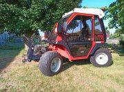 Reform Metrac H4 kommunális traktor