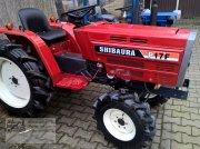 Shibaura P 17 F tractor rutier (comunal)