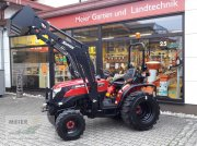 Kommunaltraktor of the type Solis 26 Tiger Limited Edition Rot, Neumaschine in Hersbruck