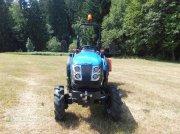 Solis 26 Трактор для коммунальных служб