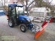 Solis Solis 26 m.Winterpaket(Schneeschild+Streuer) Трактор для коммунальных служб
