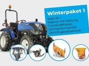 Solis Solis 26 tractor rutier (comunal)