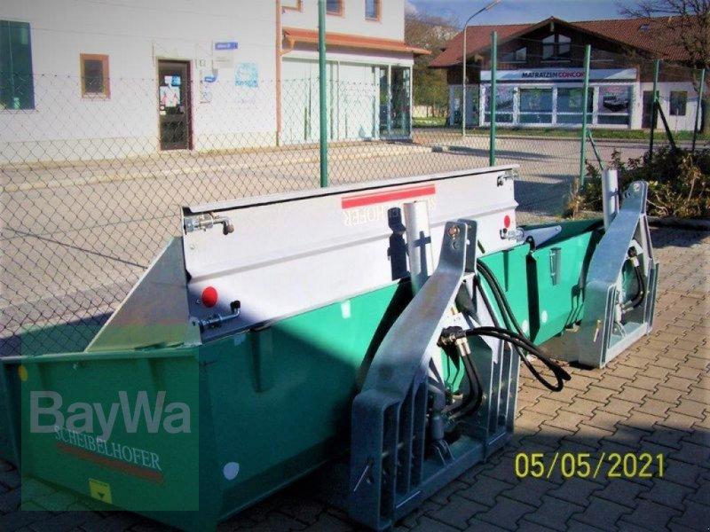 Kommunaltraktor des Typs Sonstige RANCHER XXL 200 CM SCHEIBELH., Neumaschine in Murnau (Bild 5)