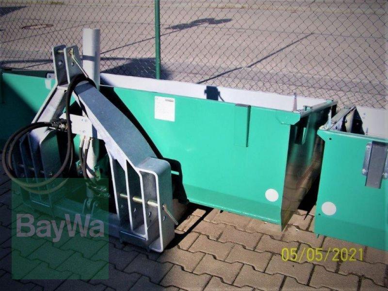 Kommunaltraktor des Typs Sonstige RANCHER XXL 200 CM SCHEIBELH., Neumaschine in Murnau (Bild 7)