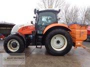 Steyr CVT6130 KOMMUNAL Трактор для коммунальных служб
