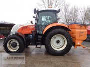 Steyr CVT6130 KOMMUNAL Tractor multiuso