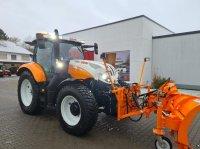 Steyr PROFI 4135 CVT KOMMU Трактор для коммунальных служб