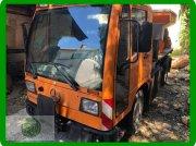 Kommunaltraktor типа Unimog Unimog UX 100, 4x4, Schaltgetriebe, Österreich Typenschein, Gebrauchtmaschine в Hinterschmiding