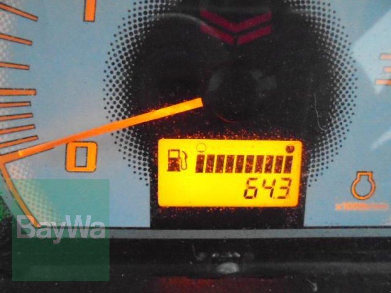 Kommunaltraktor des Typs Yanmar YT235H MIT KABINE YANMAR TRAKT, Vorführmaschine in Neuburg a.d.Donau (Bild 2)