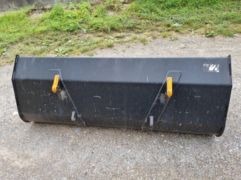 Kompaktlader типа Alö Schaufel 200 Schaufel, Gebrauchtmaschine в Chur (Фотография 1)