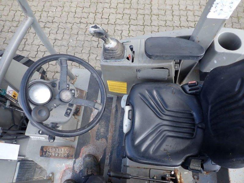 Kompaktlader des Typs Atlas AR35 Agrar Super, Gebrauchtmaschine in Skive (Bild 3)