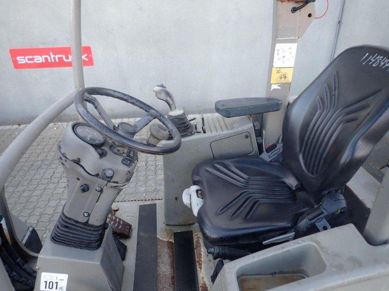 Kompaktlader des Typs Atlas AR40 Agrar, Gebrauchtmaschine in Skive (Bild 3)