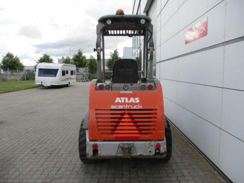 Kompaktlader des Typs Atlas AR40 Agrar, Gebrauchtmaschine in Skive (Bild 4)