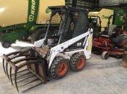 Bobcat 453 med redskaber kompakt rakodó