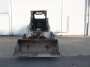 Bobcat 843 Мини-погрузчик
