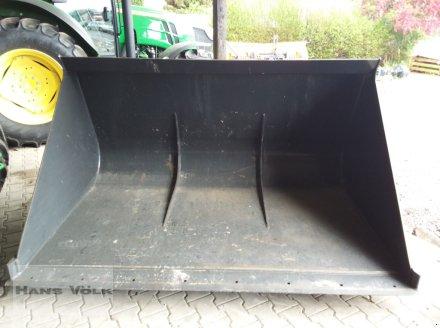 Kompaktlader des Typs Bobcat Schaufel, Gebrauchtmaschine in Schwabmünchen (Bild 1)
