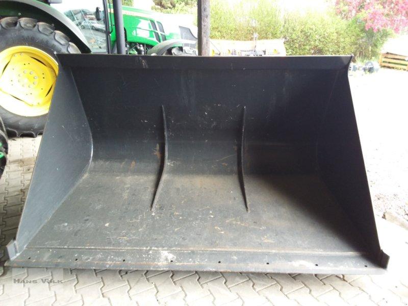Kompaktlader типа Bobcat Schaufel, Gebrauchtmaschine в Schwabmünchen (Фотография 1)