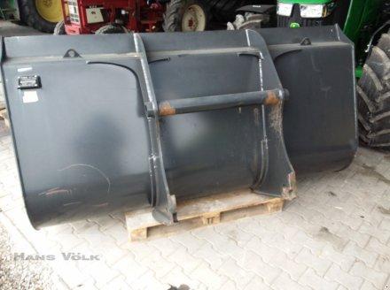 Kompaktlader des Typs Bobcat Schaufel, Gebrauchtmaschine in Schwabmünchen (Bild 2)