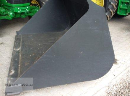 Kompaktlader des Typs Bobcat Schaufel, Gebrauchtmaschine in Schwabmünchen (Bild 3)