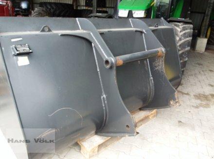 Kompaktlader des Typs Bobcat Schaufel, Gebrauchtmaschine in Schwabmünchen (Bild 4)