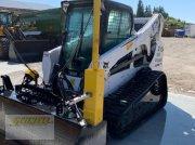 Bobcat T770 E kompakt rakodó