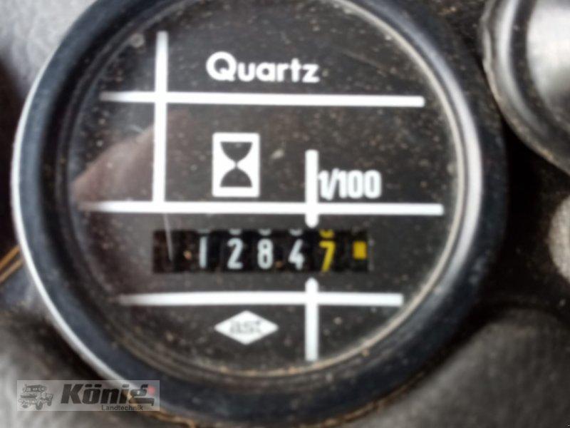 Kompaktlader a típus Fuchs F 850, Gebrauchtmaschine ekkor: Nagel (Kép 4)
