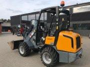 GiANT 452 T HD, Minilæsser. Skovl og pallegafler. încărcător compact
