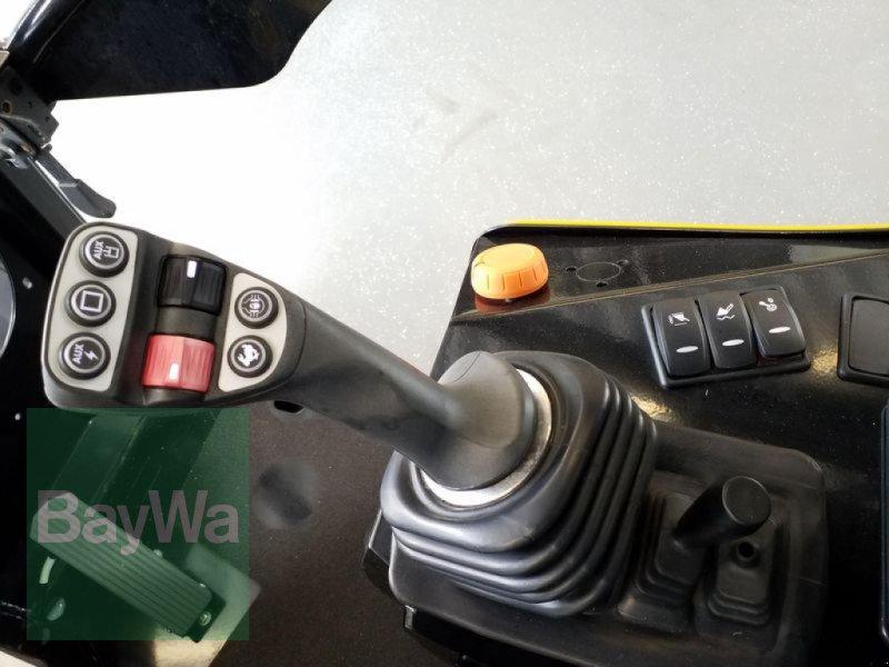 """Kompaktlader des Typs GiANT G4500 Euroaufnahme """"T"""", Gebrauchtmaschine in Bamberg (Bild 16)"""