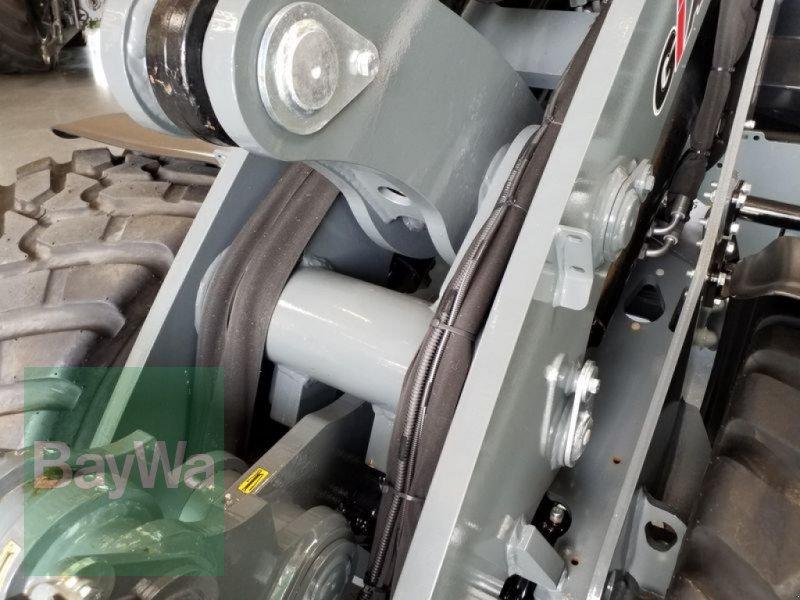 """Kompaktlader des Typs GiANT G4500 Euroaufnahme """"T"""", Gebrauchtmaschine in Bamberg (Bild 11)"""