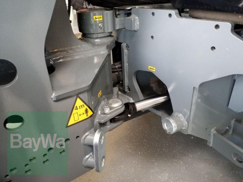 """Kompaktlader des Typs GiANT G4500 Euroaufnahme """"T"""", Gebrauchtmaschine in Bamberg (Bild 9)"""