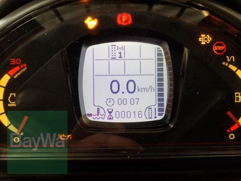 """Kompaktlader des Typs GiANT G4500 Euroaufnahme """"T"""", Gebrauchtmaschine in Bamberg (Bild 19)"""