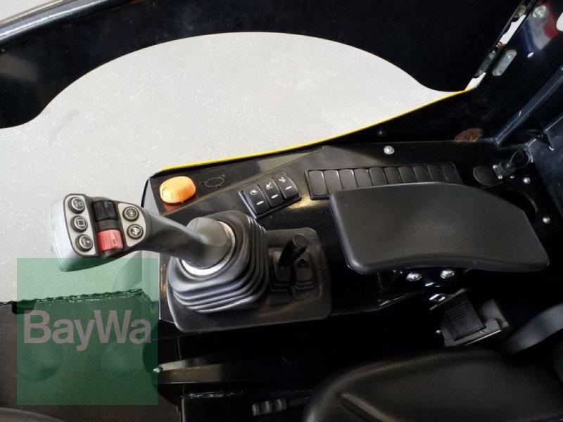 """Kompaktlader des Typs GiANT G4500 Euroaufnahme """"T"""", Gebrauchtmaschine in Bamberg (Bild 15)"""