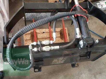 Kompaktlader des Typs GiANT Greifzange, Neumaschine in Monheim (Bild 2)