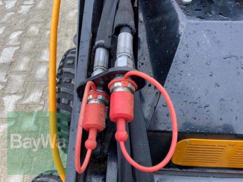 Kompaktlader des Typs GiANT Skid Steer SK 201D, Gebrauchtmaschine in Schwäbisch Gmünd - Herlikofen (Bild 12)