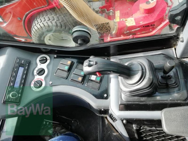 Kompaktlader des Typs GiANT V 5003 TELE, Gebrauchtmaschine in Schwarzenfeld (Bild 6)