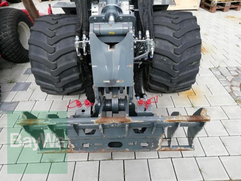 Kompaktlader des Typs GiANT V 5003 TELE, Gebrauchtmaschine in Schwarzenfeld (Bild 3)