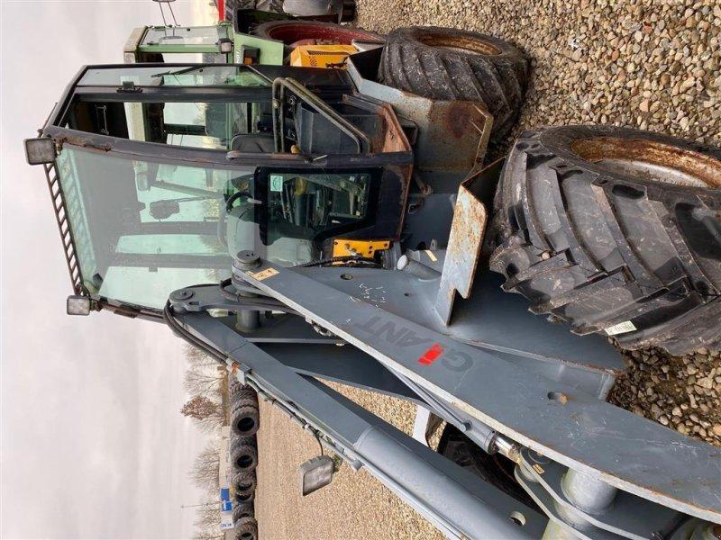 Kompaktlader типа GiANT V881T, Gebrauchtmaschine в Rødekro (Фотография 1)