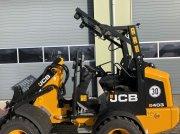 JCB 403 kompakt rakodó