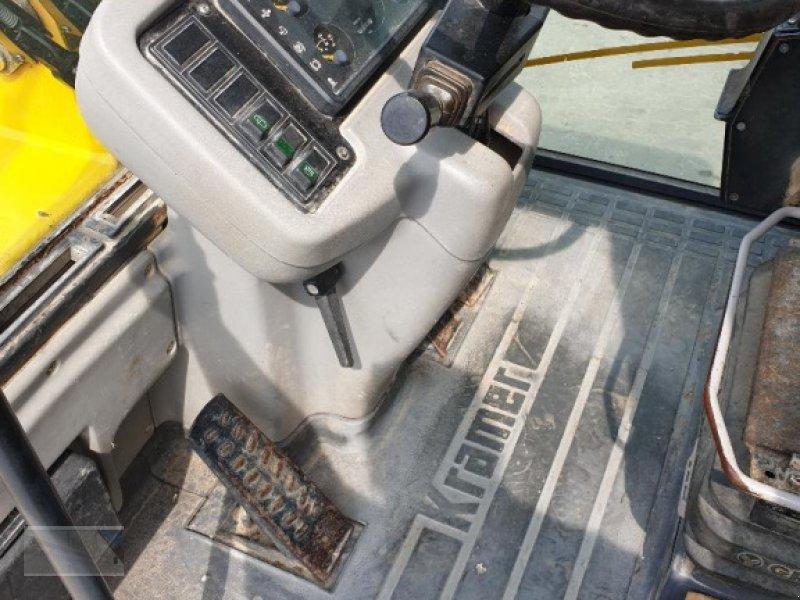 Kompaktlader des Typs Kramer Allrad 620, Gebrauchtmaschine in Kleinlangheim (Bild 5)