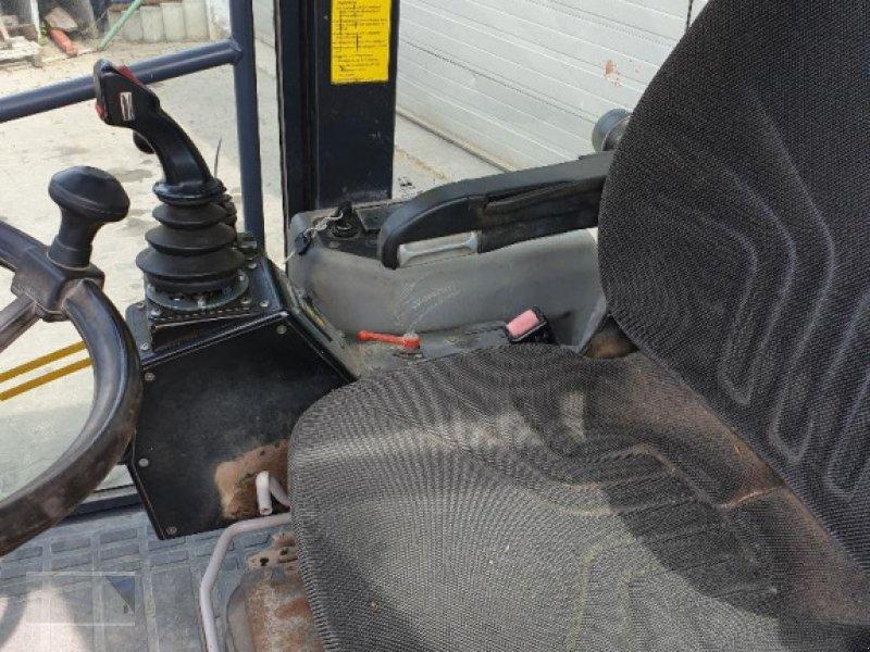 Kompaktlader des Typs Kramer Allrad 620, Gebrauchtmaschine in Kleinlangheim (Bild 4)