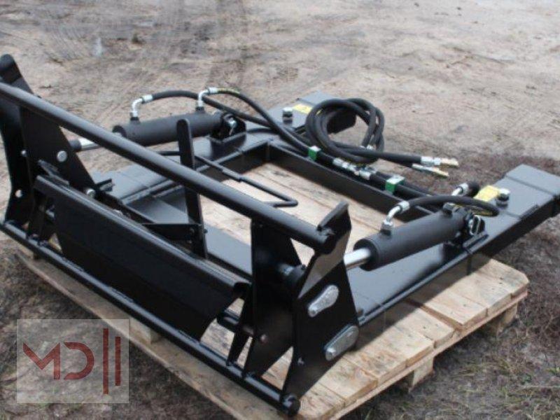 Kompaktlader типа MD Landmaschinen AT Euroaufnahme Adapter für Gabelstapler, Neumaschine в Zeven (Фотография 1)
