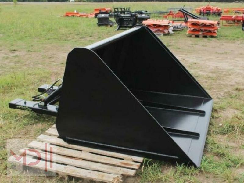 Kompaktlader des Typs MD Landmaschinen AT Staplerschaufel mit 1 oder 2 zylinder / 1,8m-2,0m, Neumaschine in Zeven (Bild 1)