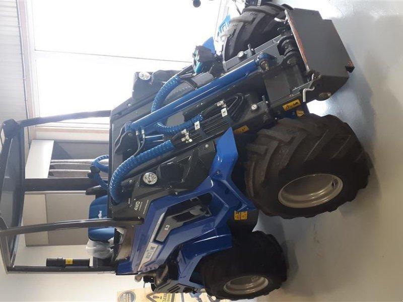 Kompaktlader des Typs Multione 6.3 26x12.00x12 Traktordæk, Gebrauchtmaschine in Thyholm (Bild 1)