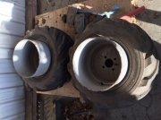 Kompaktlader типа Multione S525D twilling hjul, Gebrauchtmaschine в Vejle