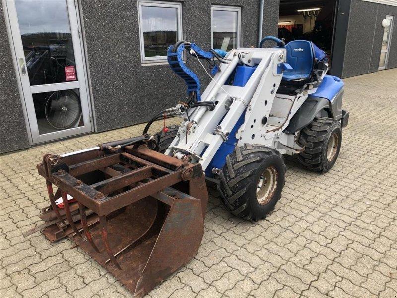 Kompaktlader типа Multione SL 840 DT, Gebrauchtmaschine в Hurup Thy (Фотография 1)