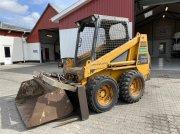 Kompaktlader типа Mustang 342 MED SKOLV OG OVERFALDSKLO!, Gebrauchtmaschine в Aalestrup